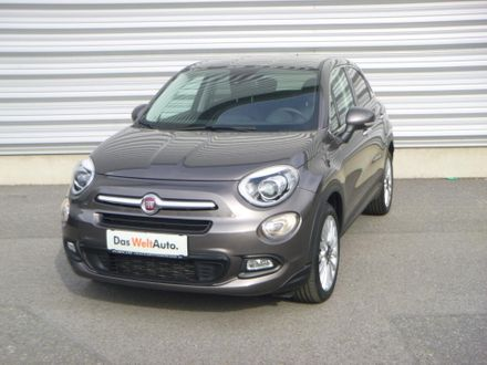 Fiat 500X 1,6 Multi-Jet II 120 City Look Lounge