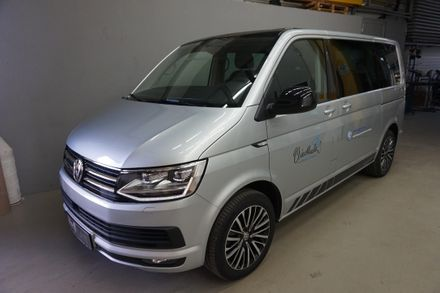 VW Multivan Edition TDI 4MOTION