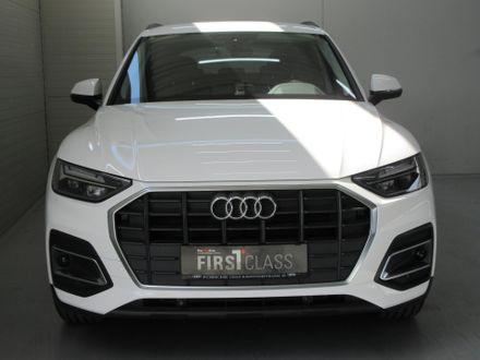 Audi Q5 35 TDI intense