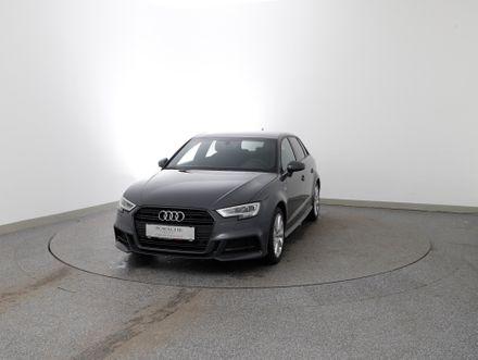 Audi A3 Sportback 35 TFSI COD ultra Design