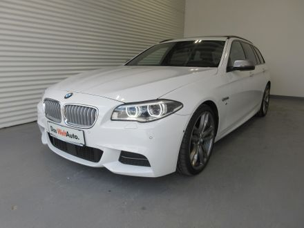 BMW M550d xDrive Touring Aut.
