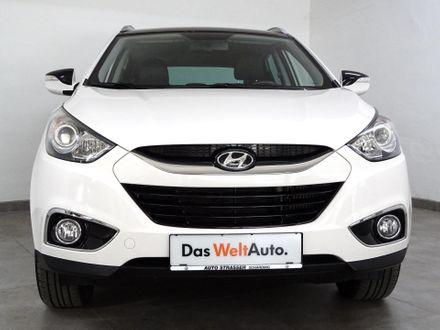 Hyundai iX35 2,0 CRDi UpGrade 4WD