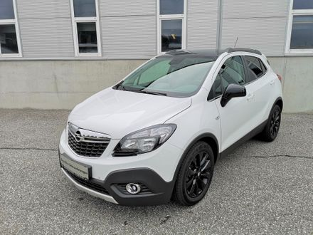 Opel Mokka X 1,6 Edition Start/Stop System