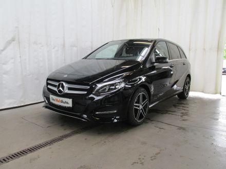 Mercedes B 200 d Aut.