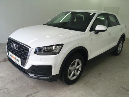 Audi Q2 30 TDI