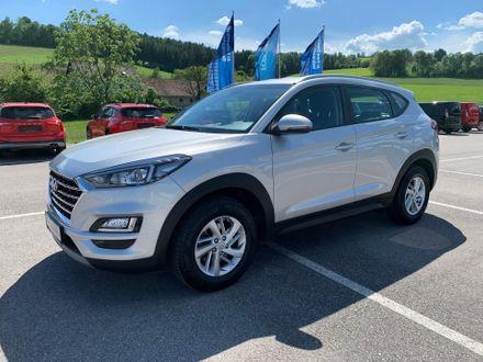 Hyundai Tucson 1,6 GDI Level 2