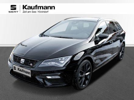 SEAT Leon Komb FR Black-Edition TGI-HybridDSG