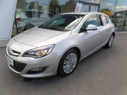 Opel Astra 1,4 Turbo Ecotec Cosmo Start/Stop System