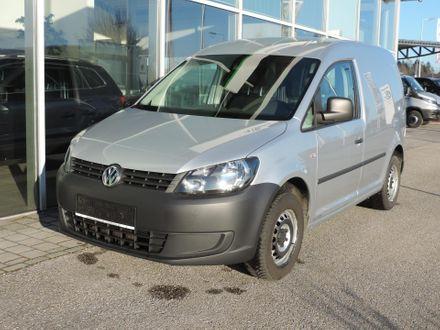 VW Caddy Kombi Comfortline BMT 1,6 TDI DPF