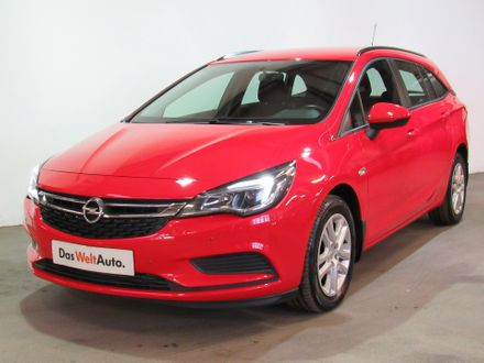 Opel Astra ST 1,0 Turbo ecoflex Direct Inj. Edition St./St.