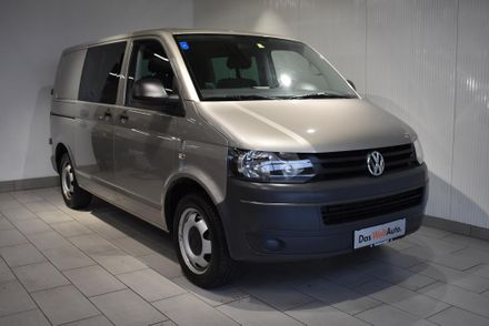 VW TransVan Trendline KR BiTDI 4MOTION