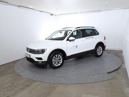 VW Tiguan Comfortline TDI SCR