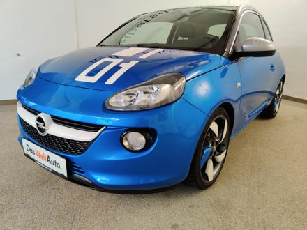 Opel Adam 1,0 Turbo Slam ecoFLEX Direct Injection Start/Stop