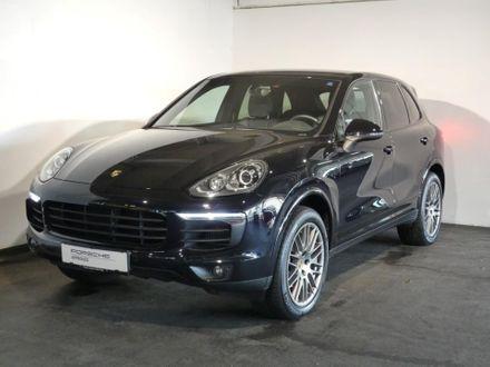 Porsche Cayenne  Diesel Platinum Edition II FL