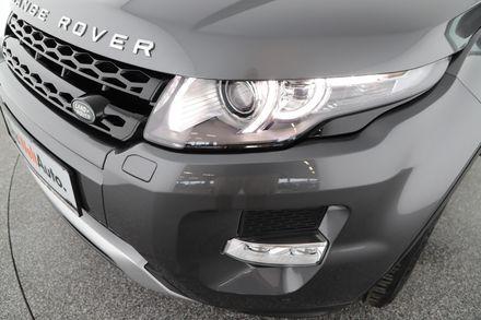 Land Rover Range Rover Evoque Dynamic 2,2 TD4 Aut.