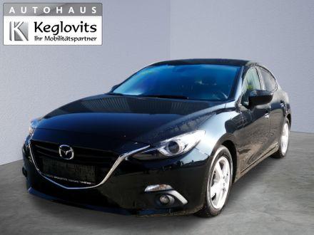 Mazda 3 Sport G120 Attraction