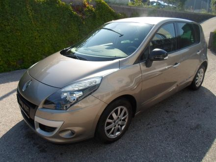 Renault Scénic III Privilège Energy 1,6 dCi DPF