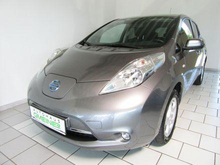 Nissan Leaf (mit Batterie) Acenta 30 kWh