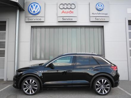 VW T-Roc Sport TDI SCR 4MOTION