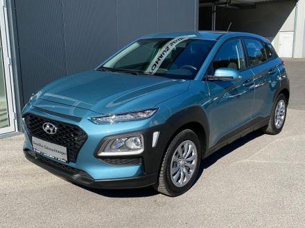 Hyundai Kona 1,0 T-GDi Comfort