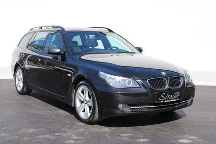 BMW 525xd Touring Aut.
