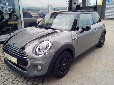 Mini Hatch Cooper Aut.
