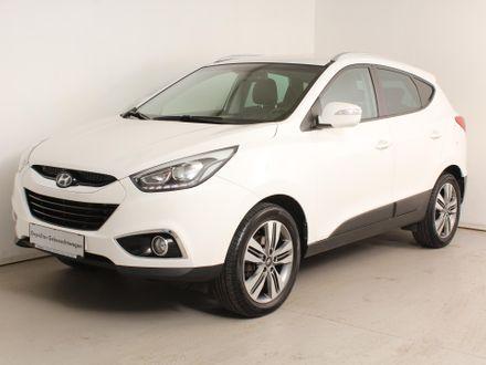 Hyundai iX35 1,7 CRDi GO Plus
