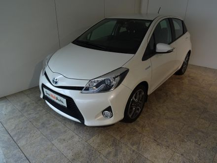 Toyota Yaris 1,5 VVT-i Hybrid Lounge