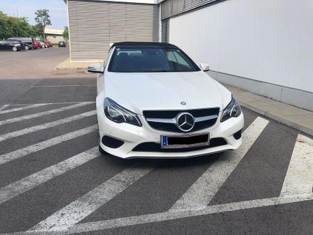 Mercedes E 220 CDI Aut.