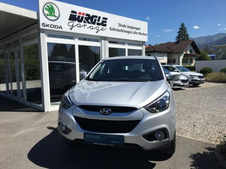 Hyundai iX35 2,0 CRDi Life+