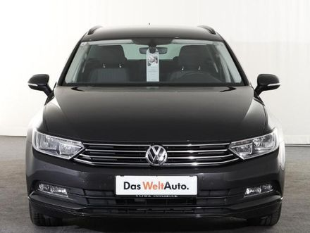 VW Passat Variant Austria TDI