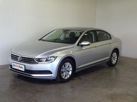 VW Passat Trendline TDI