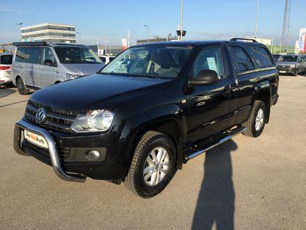 VW Amarok SC Entry BMT TDI Heckantrieb