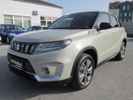Suzuki Vitara 1,4 GL+ DITC Hybrid ALLGRIP shine Aut.