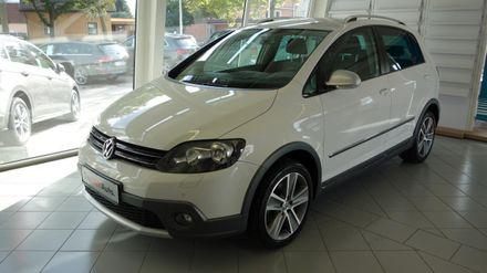 VW Golf Country TSI