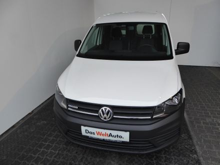 VW Caddy Kastenwagen Entry TGI