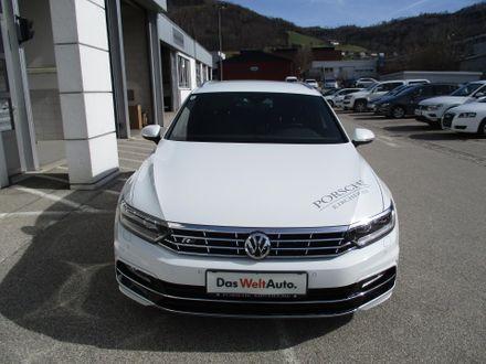 VW Passat Variant Highline TSI OPF DSG