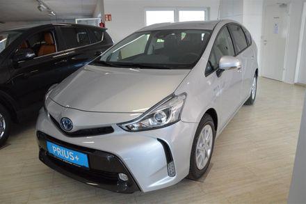 Toyota Prius+ 1,8 VVT-i Hybrid Active