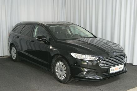 Ford Mondeo Traveller Ambiente 1.5 TDCi mit Auto-Start/Stop-Syst.