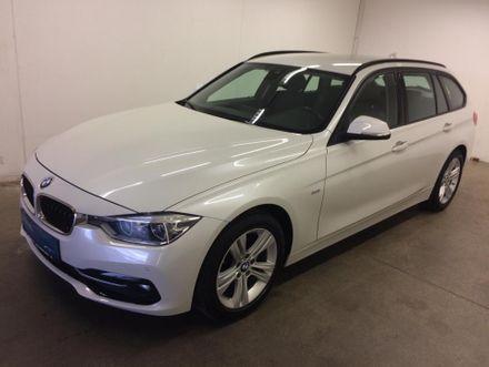 BMW 316d Touring Sport Line