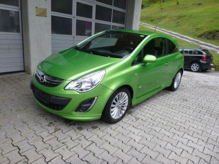 Opel Corsa 1,3 CDTI Edition 30 Start/Stop DPF