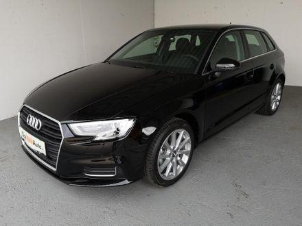 Audi A3 Sportback 30 TFSI intense