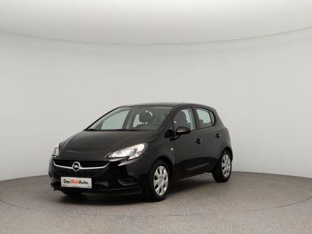 Opel Corsa 1,4 Ecotec 120 J. Edition Start/Stop System
