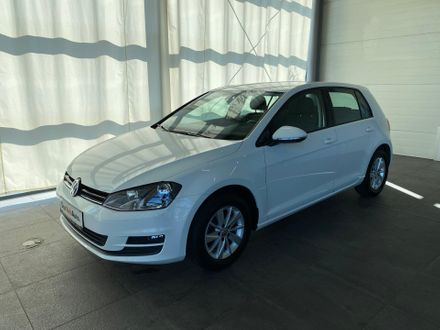 VW Golf Rabbit BMT TSI DSG