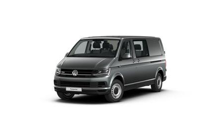 VW Doka-Kastenwagen LR TDI 4MOTION