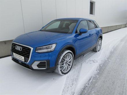 Audi Q2 2.0 TDI quattro Design