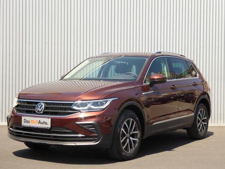 VW Tiguan Life TSI ACT