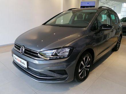 VW Golf Sportsvan iQ Drive TDI SCR