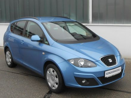 SEAT Altea XL ChiliTech TSI Start-Stopp
