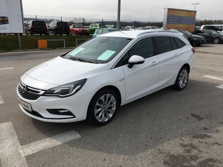 Opel Astra ST 1,6 CDTI Innovation Aut.